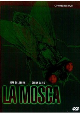 La Mosca - Cinema Reserve (The Fly)