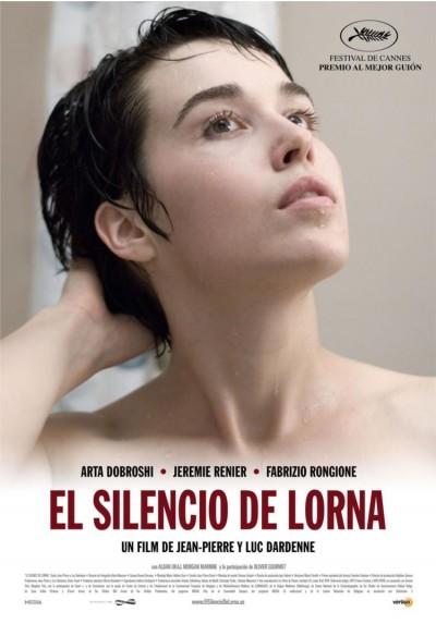 El Silencio De Lorna (Le Silence De Lorna)