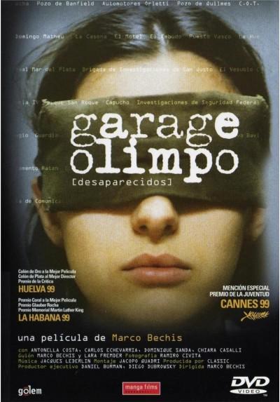 Garage Olimpo (Desaparecidos)