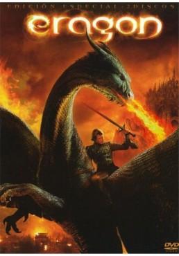 Eragon - Edición Especial - 2 Discos (Eragon)