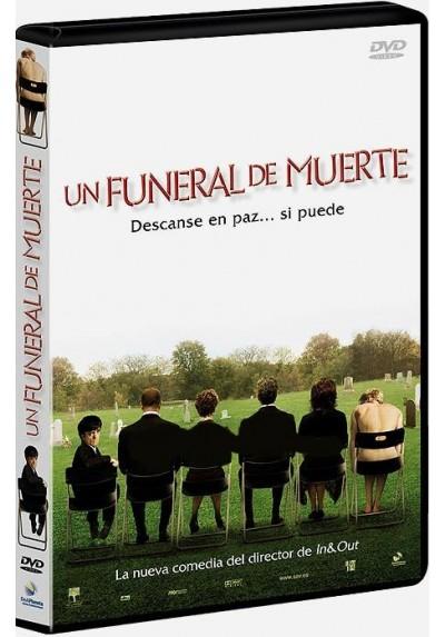 Un Funeral De Muerte (Death At A Funeral)