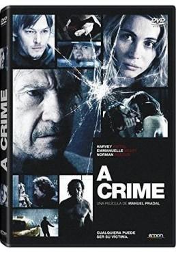 A Crime (A Crimen)