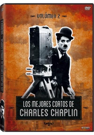 Los Mejores Cortos De Chaplin - Vol. 2