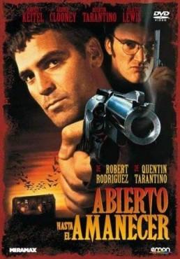 Abierto Hasta El Amanecer (From Dusk Till Dawn)