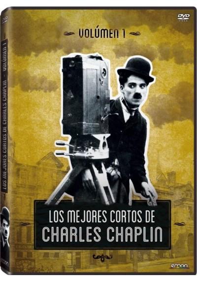 Los Mejores Cortos De Chaplin - Vol. 1