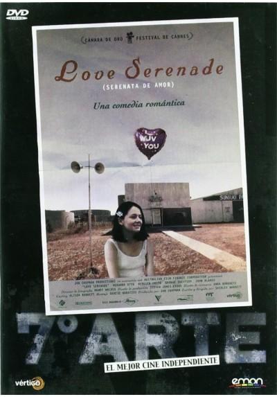 Love Serenade (Serenata De Amor) - Coleccion 7º Arte