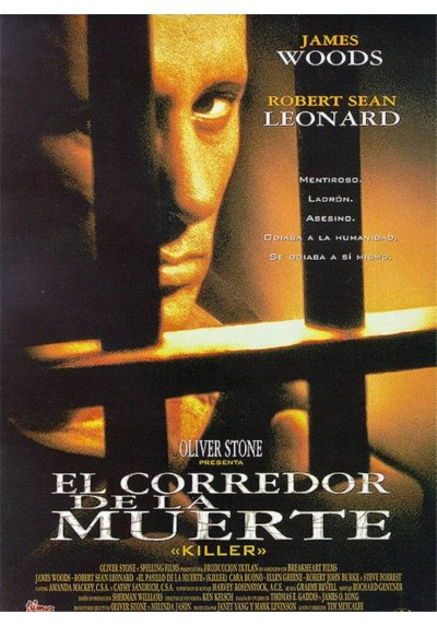 El Corredor De La Muerte (Killer : A Journal Of Murder)