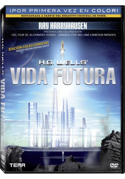 Vida Futura (Things To Come)