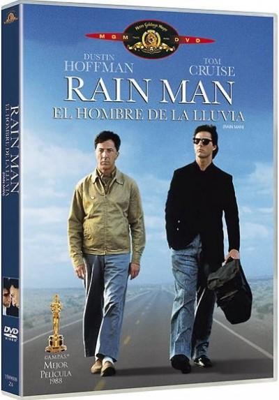 Rain Man (El Hombre De La Lluvia)