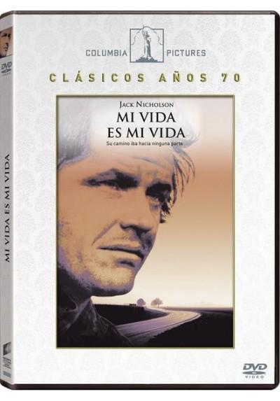 Mi Vida Es Mi Vida (Five Easy Pieces)