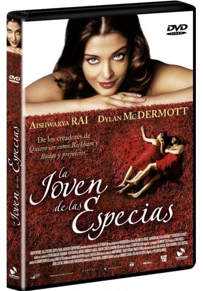 La Joven De Las Especias (Mistress Of Spices)