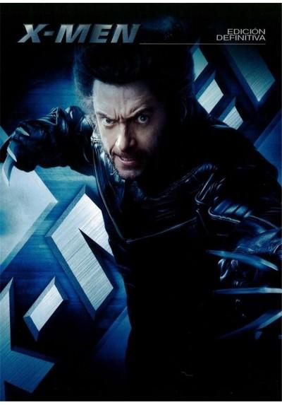 X-Men - Edición Definitiva (X-Men)