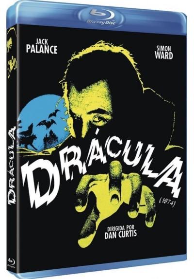 Dracula (1974) (Blu-Ray)