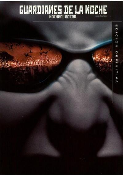 Guardianes de la Noche - Edición Definitiva (Nochnoy dozor)