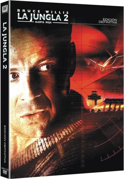 La Jungla 2: Alerta Roja - Edición Definitiva (Die Hard 2: Die Harder)