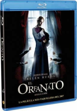 El Orfanato (Blu-Ray)