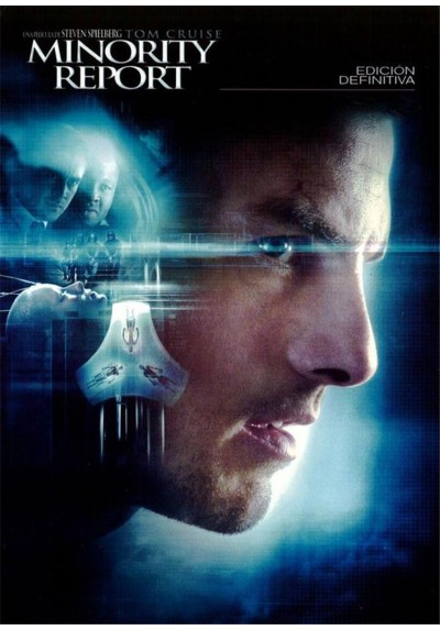 Minority Report - Edición Definitiva (Minority Report)