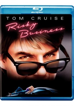 Risky Business (Blu-Ray)