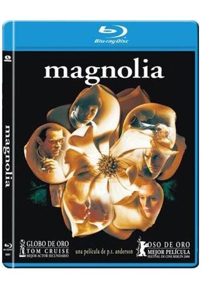 Magnolia (1999) (Blu-Ray)
