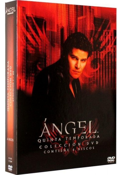 Ángel, Temporada 5