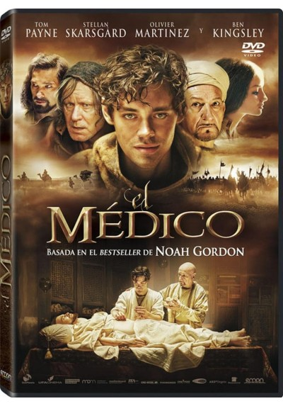 El Medico (The Physician)