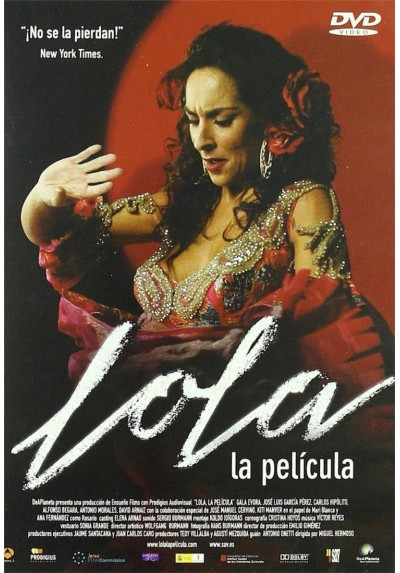 Lola, La Pelicula
