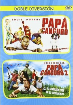 Pack Papa Canguro / Papa Canguro 2