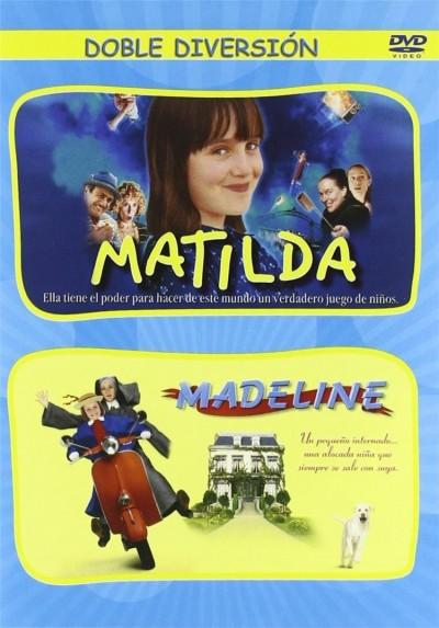 Pack Matilda / Madeline