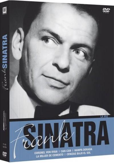 Coleccion Frank Sinatra