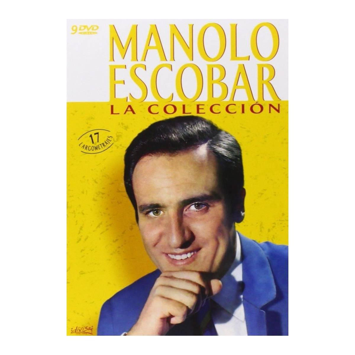 Caminreal Manolo Escobar