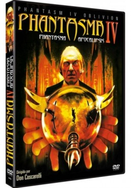 Phantasma IV (Phantasm IV: Oblivion)