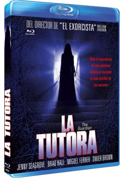 La Tutora (Blu-Ray) (The Guardian)