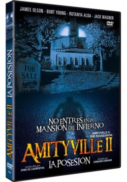 Amityville II : La Posesion (Amityville II: The Possession)