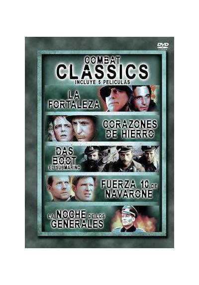 Combat Classics - Vol. 1