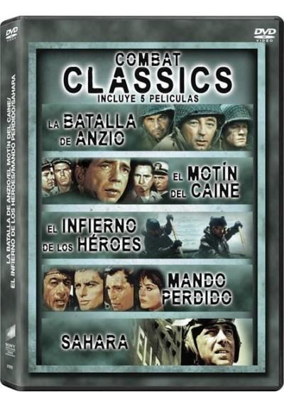 Combat Classics - Vol.2