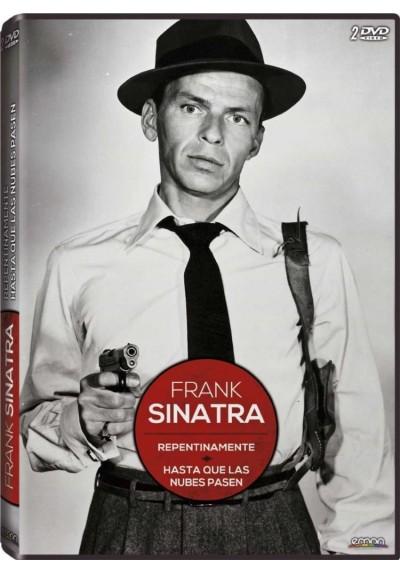 Frank Sinatra: Repentinamente / Hasta Que Las Nubes Pasen