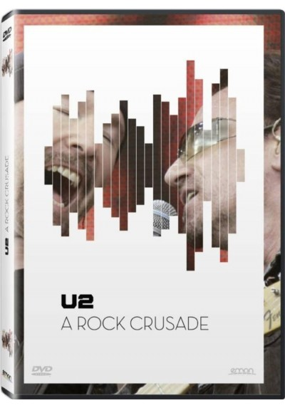U2 - A Rock Crusade