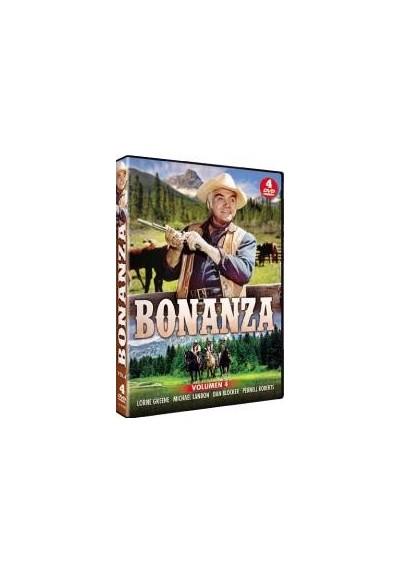 Bonanza : La Serie - Vol. 4