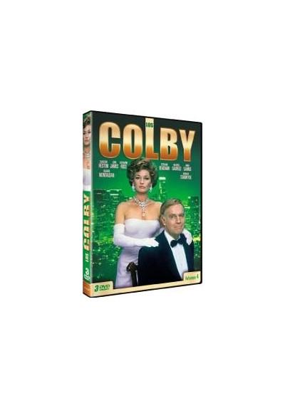 Los Colby - Vol. 4