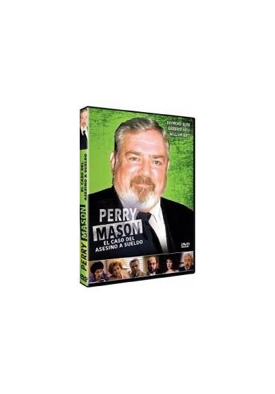 Perry Mason : El Caso Del Asesino a sueldo