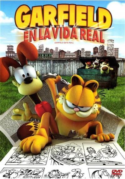Garfield en la Vida Real (Garfield Gets Real)