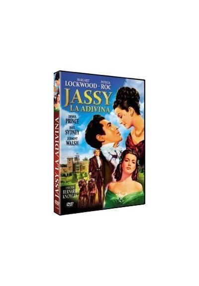 Jassy, la adivina