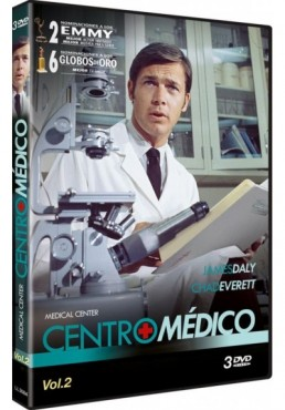Centro Medico - Vol. 2 (Medical Center)