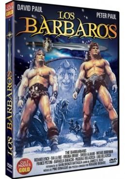 Los Barbaros (The Barbarians)