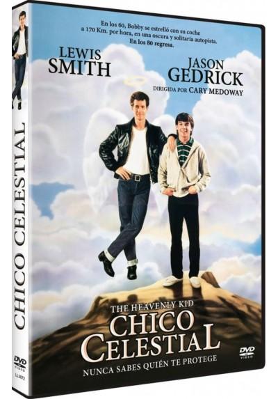 Chico Celestial (The Heavenly Kid)