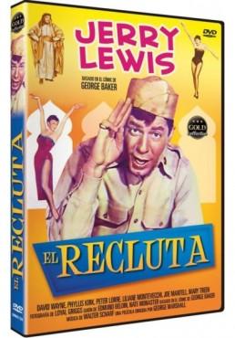 El Recluta (The Sad Sack)