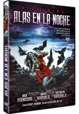 Alas En La Noche (Nightwing)