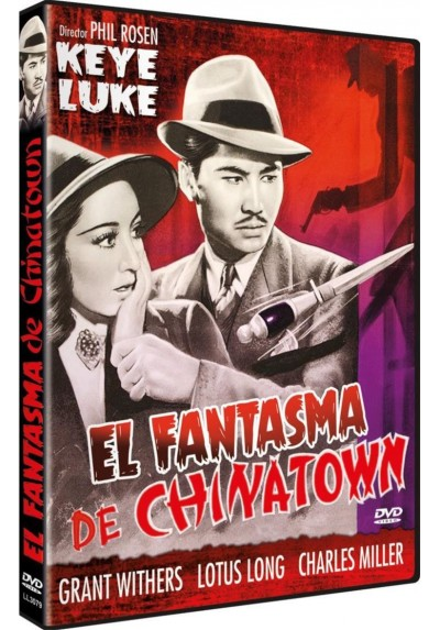 El Fantasma De Chinatown (Phantom Of Chinatown)