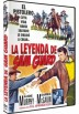 La Leyenda De Sam Guard (Bullet For A Badman)