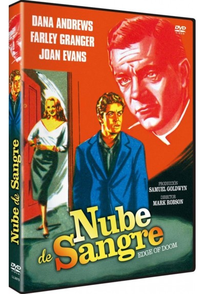 Nube De Sangre (Edge Of Doom)